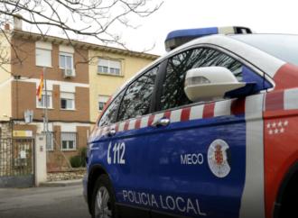 Meco: retienen al hombre atrincherado que amenazaba con hacer explotar la casa con él dentro