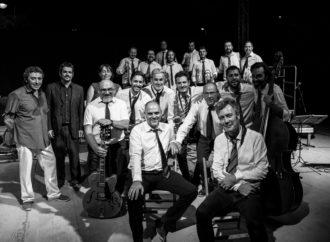 Azuqueca de Henares: La 'Cotijazz Big Band' actúa este sábado dentro del XIX Mes del Jazz