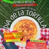 San Fernando acogerá en «los Chopos» el día de la tortilla el sábado 8 de febrero