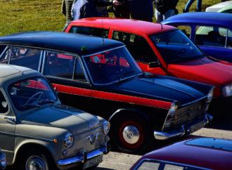 Torrejón acoge este domingo una concentración de vehículos clásicos en el Recinto Ferial