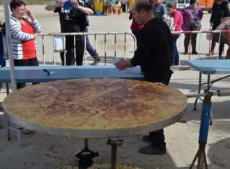 Día de la tortilla en Mejorada del Campo el Jueves de Carnaval con premios y mucha diversión