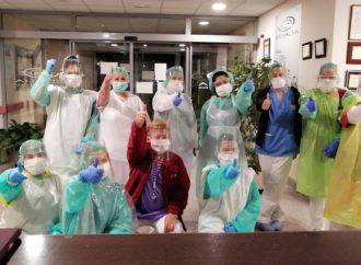 Las residencias de Torrejón y los centros sociales reciben una nueva donación de material protector