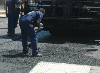 Más de 100.000 euros para asfaltar calles en Azuqueca de Henares