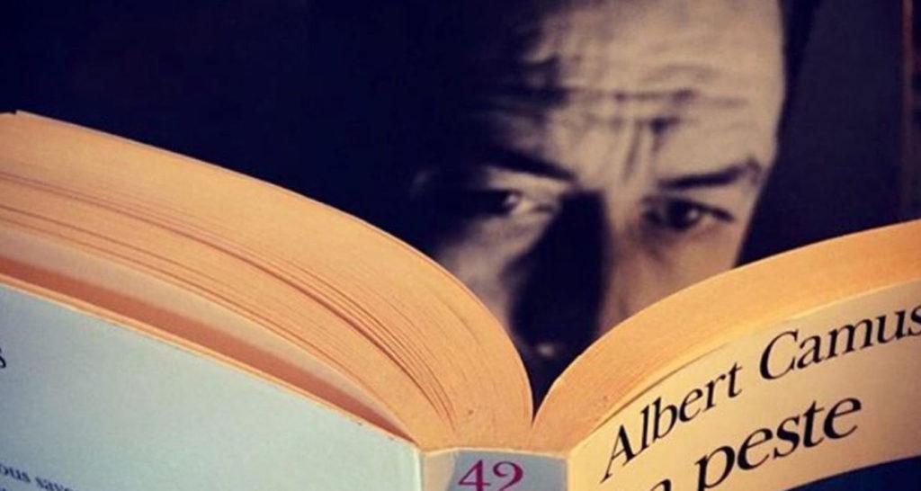 Albert Camus (1913-1960)