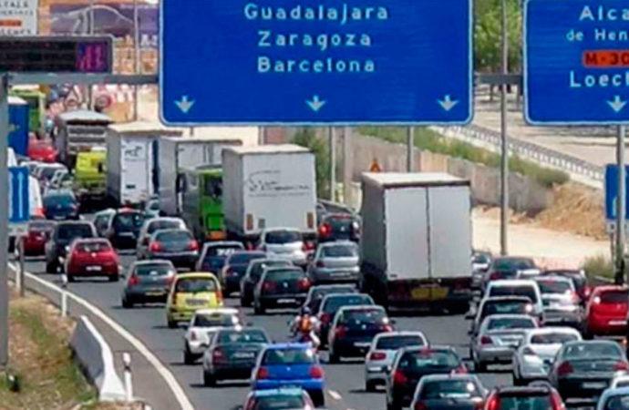 Los municipios del Corredor en Guadalajara, cercanos a Madrid, incrementan las medidas preventivas contra el coronavirus