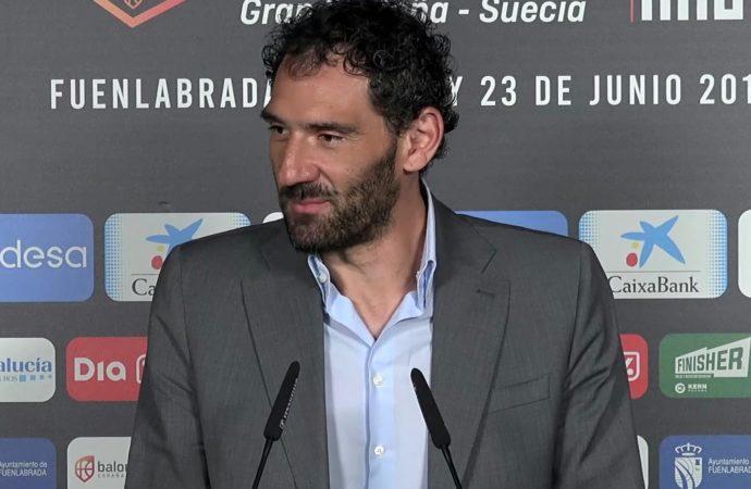 Jorge Garbajosa y otros personajes relevantes de Torrejón invitan a «quedarse en casa» a punto de cumplirse una semana del confinamiento