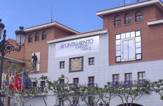 La CAM ha comenzado la realización de test de antígenos a vecinos de Torrejón de Ardoz