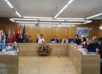 El ayuntamiento de Mejorada incrementa el presupuesto municipal un 1,2% en 2020