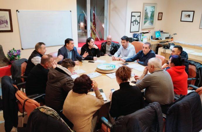 Los ayuntamientos del Corredor del Henares cierran instalaciones para protegerse contra el coronavirus