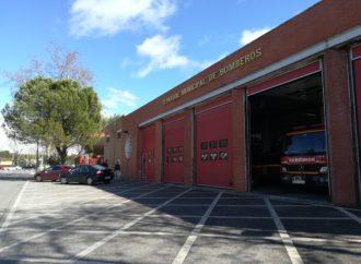 El ayuntamiento de Guadalajara comprará un nuevo camión autobomba para los bomberos