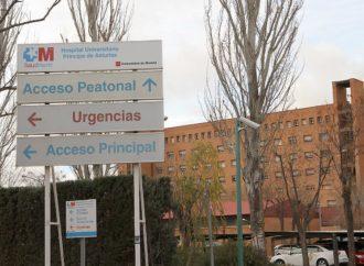 Habilitan en el Hospital de Alcalá un laboratorio para realizar pruebas del coronavirus