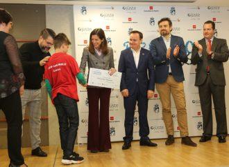 Coslada premia, un año más, el esfuerzo educativo de los alumnos y centros de la ciudad