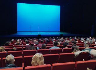 La cosladeña Ana Martín, formará parte del grupo de teatro internacional «Europa»
