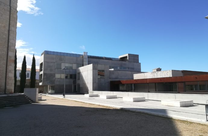 Último día de EvAU en Madrid: hoy se examinan los alumnos de Letras de sus asignaturas de modalidad