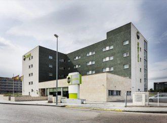 Más hoteles para el descanso de los profesionales sanitarios que luchan contra el coronavirus