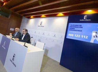 Se investigan otros dos posibles casos de coronavirus en Guadalajara