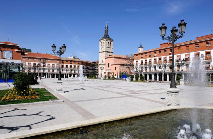 Investigan si varios trabajadores del ayuntamiento de Torrejón se han contagiado de coronavirus