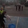 Piden ayuda: la Residencia de Mayores «Francisco de Vitoria» de Alcalá necesita medios y auxiliares