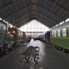Visita virtual al Museo del Ferrocarril de Madrid: planes de ocio desde casa