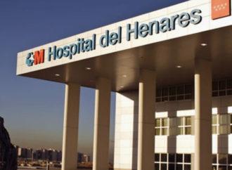 Protección Civil y voluntarios repartirán a domicilio medicamentos de la Farmacia del Hospital de Coslada