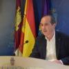 Reunión entre el alcalde de Guadalajara, sindicatos y patronal para abordar la recuperación económica tras el coronavirus