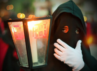 La Semana Santa de Guadalajara suspendida por la crisis del coronavirus