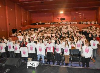 """Torrejón celebra este domingo el """"Día Internacional de la Mujer"""" con una """"Marcha por la Igualdad"""""""