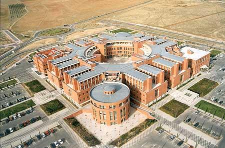 La Universidad de Alcalá 'explotará' la noche de los investigadores