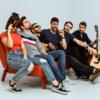 Música: los «alcalaínos» Vaho presentan «Revolución» su nuevo EP