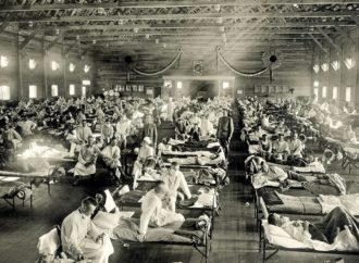 La gripe de 1918 en Madrid y Guadalajara contada en un minuto