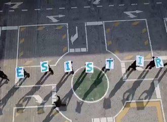 Los Policías Locales de Coslada ponen a cantar a sus compañeros del resto de España para alegrar la cuarentena de los chavales
