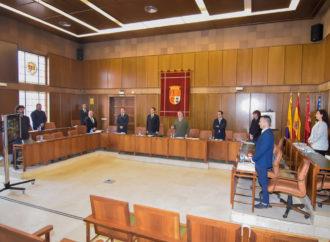 El alcalde de Torrejón impulsa un pacto solidario entre todas las fuerzas políticas para hacer frente a los efectos del coronavirus en la ciudad