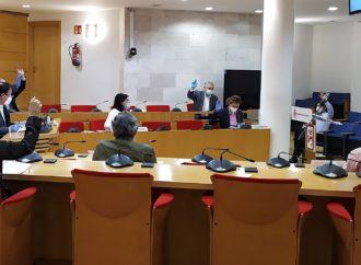 Declaración institucional del ayuntamiento de Coslada con motivo de la crisis sanitaria
