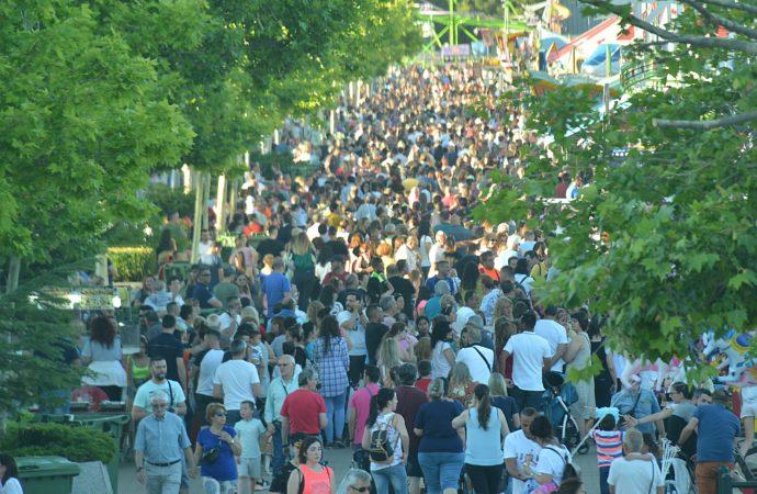 Coslada se queda sin Fiestas Mayores y de San Isidro en 2020 por el coronavirus