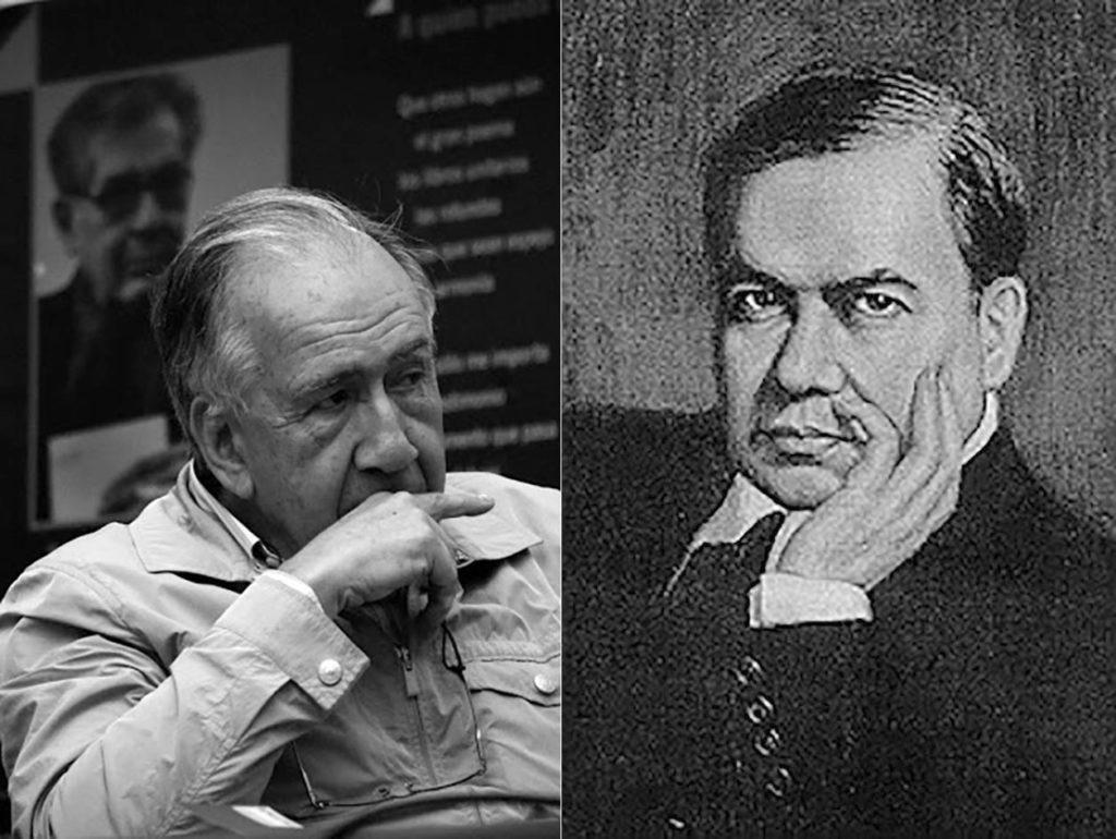 Dos Premios Cervantes: Joan Margarit en 2019 y Rubén Darío en 1905. Mas de cien años nos contemplan.