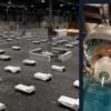 Cierra el hospital de IFEMA aunque se queda preparado por si es necesario