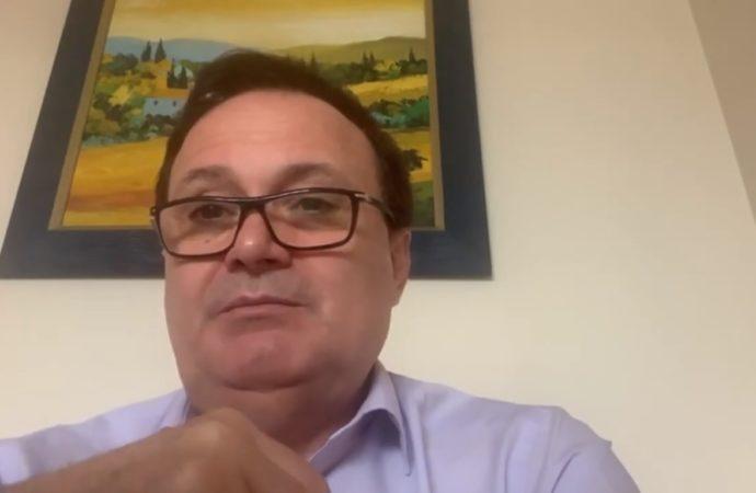 Ángel Viveros: estamos en una situación que es inédita y nuestra prioridad son los más vulnerables