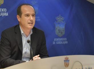 El coronavirus ha costado por el momento 400.000 euros al ayuntamiento de Guadalajara