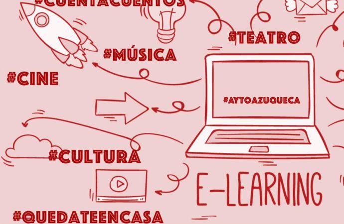 Azuqueca: Teatro, cine, música y libros para sobrellevar el confinamiento