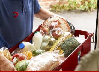 «Compra en casa», la campaña del comercio de proximidad de Torrejón para facilitar la compra a domicilio