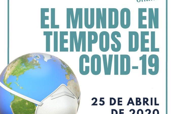 Coslada retoma vía «online» los sábados solidarios interrumpidos por el coronavirus