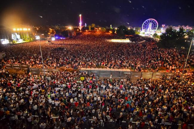 La crisis sanitaria deja sin Fiestas Populares a Torrejón de Ardoz