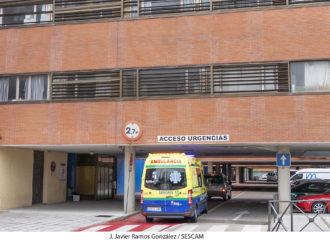 Disminuye el número de pacientes ingresados por Covid-19 en el Hospital de Guadalajara