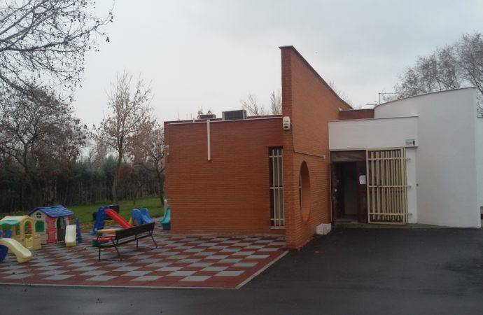 Aplazada la solicitud de plaza en las escuelas infantiles de Guadalajara hasta el fin del estado de alarma