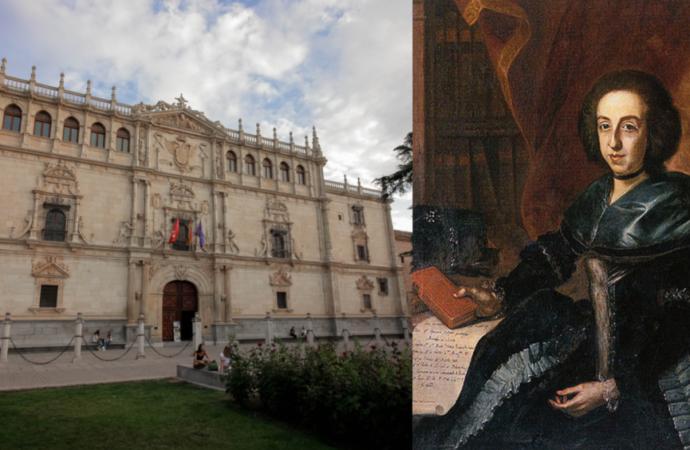 Curiosidades de Alcalá: la olvidada y denostada «Doctora de Alcalá»