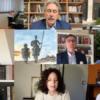 Lectura Virtual del Quijote en tiempos de coronavirus organizada por el Parador de Alcalá de Henares