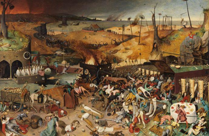 Historia de las grandes pandemias: la peste en España y el Corredor del Henares