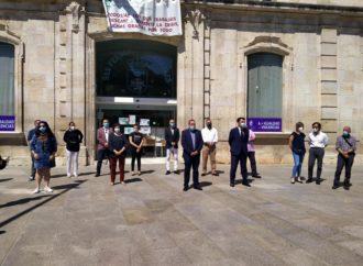 Luto oficial: San Fernando anima a sus ciudadanos a participar en el minuto de silencio diario por las víctimas del coronavirus