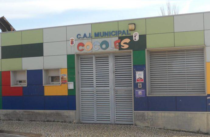 Se reanuda el proceso de admisión de la escuela infantil de Villanueva de la Torre para el próximo curso