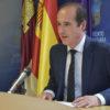 El alcalde de Guadalajara en aislamiento tras el positivo en COVID-19 de un contacto estrecho